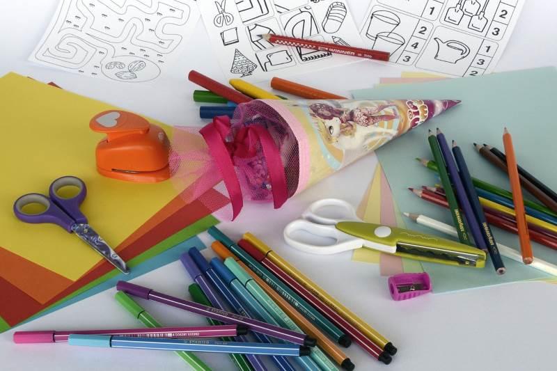 חזרה לבית הספר|צילום: pixabay.com