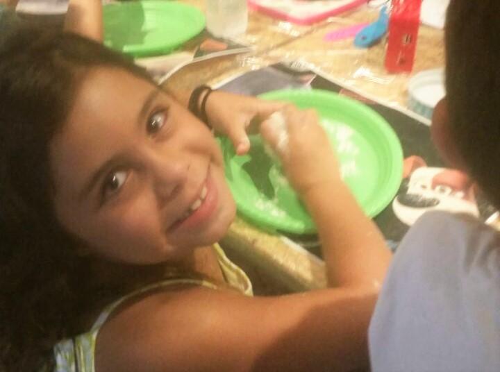 שרונה מרקט לילדים | צילום ניר מלבוגט