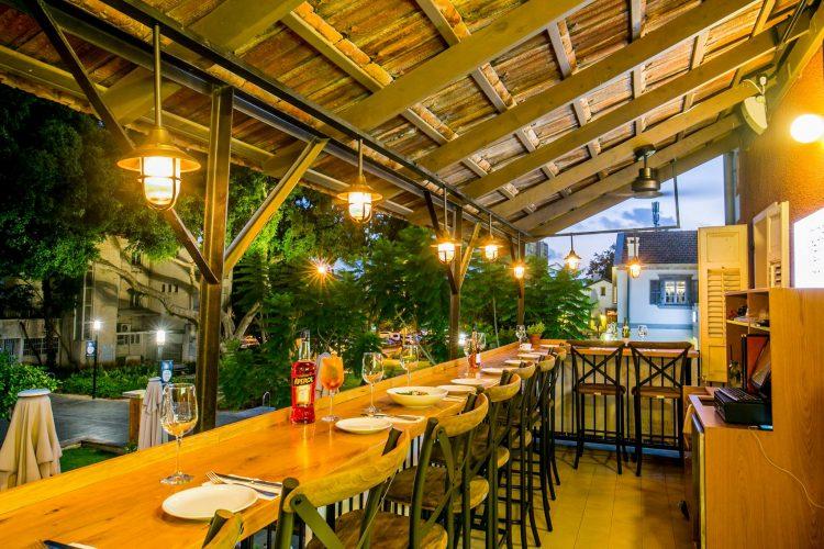 מקום קסום לכל המשפחה, רוסטיקו | צילום מתוך עמוד הפייסבוק של המסעדה