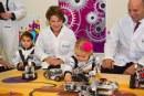 גן מדעי-טכנולוגי חדש בקריית-מלאכי