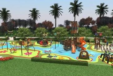הצצה ראשונה: כך יראה הפארק הבוטני בעכו