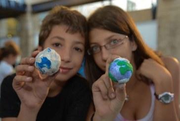 ירושלים: ביקור בשביל החלל