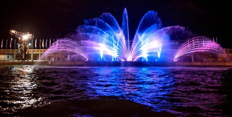 פעילויות בחינם נמל תל אביב|צילום: חיים ברבלט