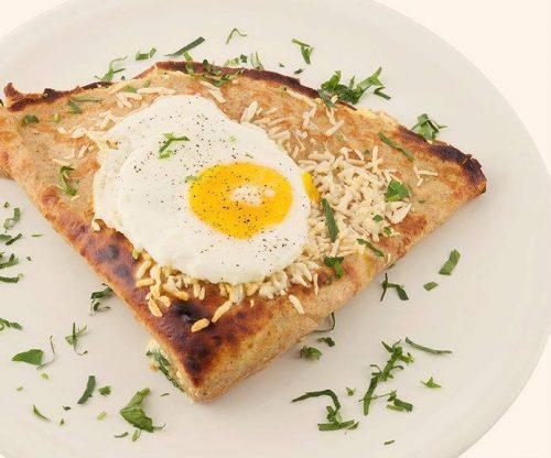 קרפ פריזאי, תענוג לחייך | צילום מתוך אתר מסעדת מקס ברנר