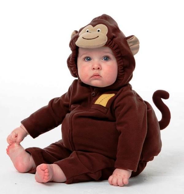 """תחפושות לתינוקות. קרטרס צילום: יח""""צ"""