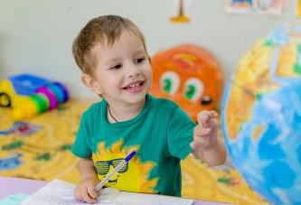 מה הורים לילדים עד גיל 3 חייבים לדעת